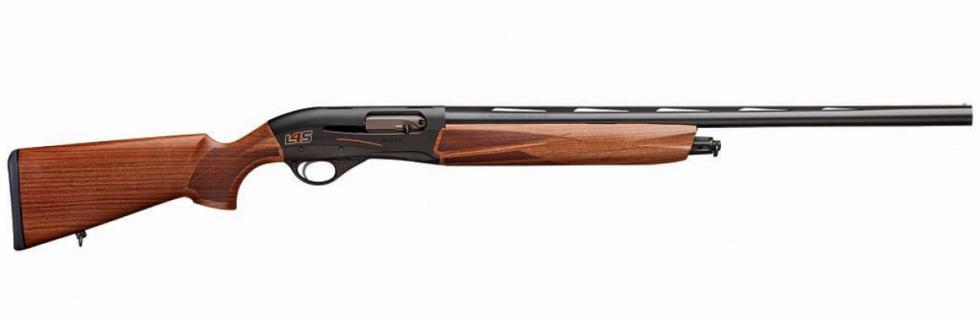 Fabarm L4S Initial Hunter Maxi-6 76