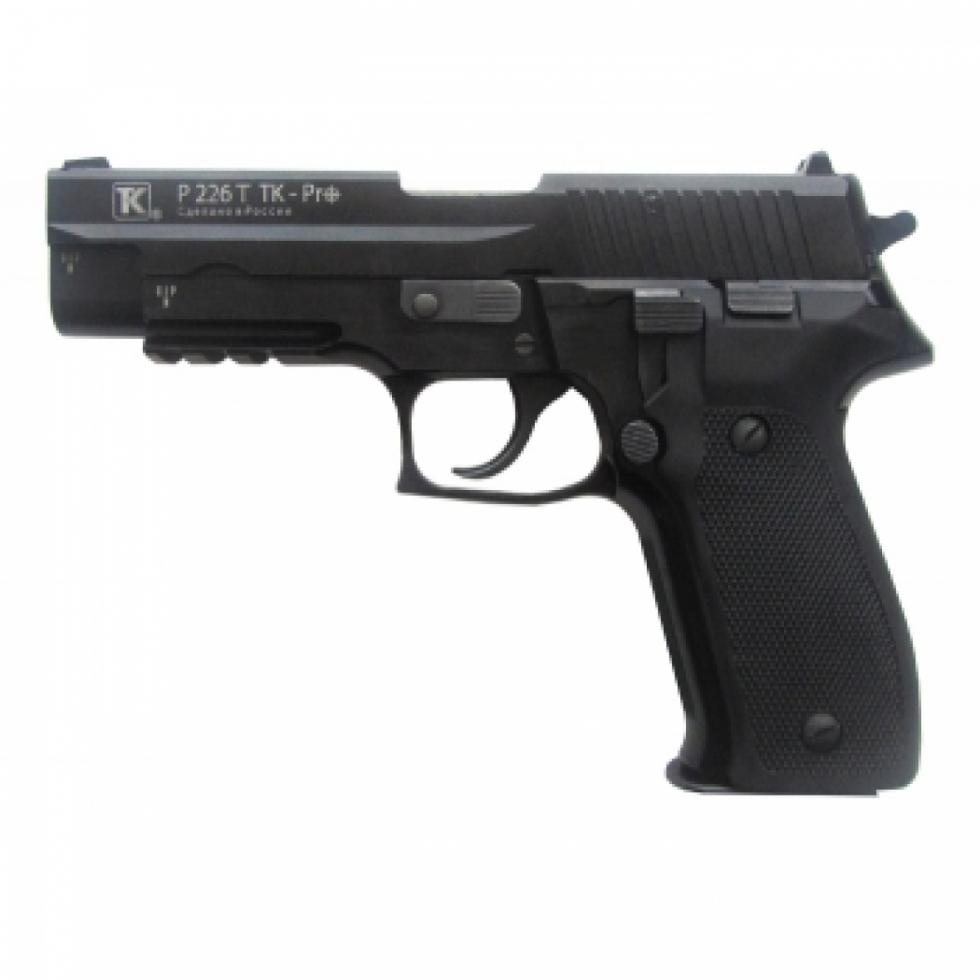 Sig Sauer P226T TK-Pro 10x28