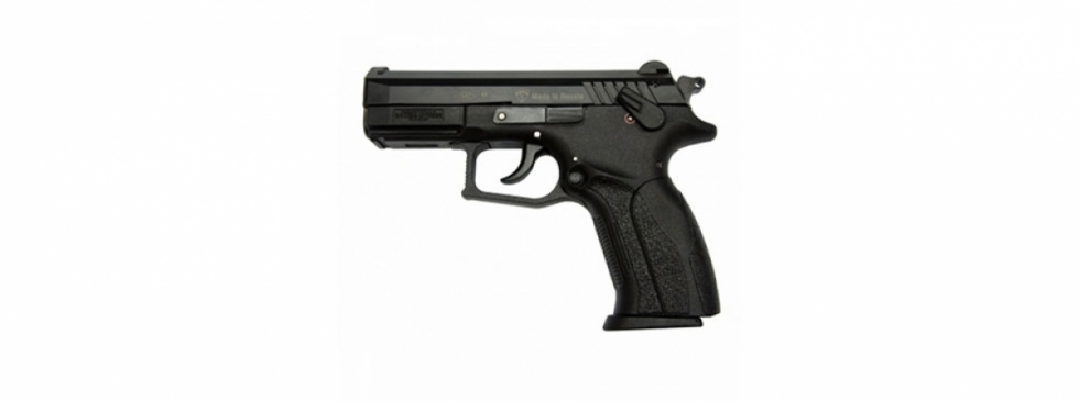 Травматический пистолет Grand Power T12 10х28