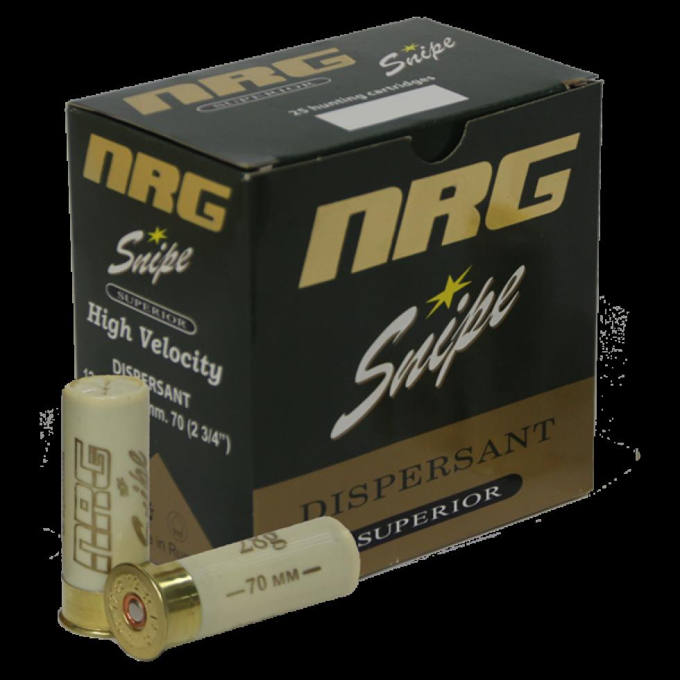 NRG Snipe, 12/70, №9, 28 гр.