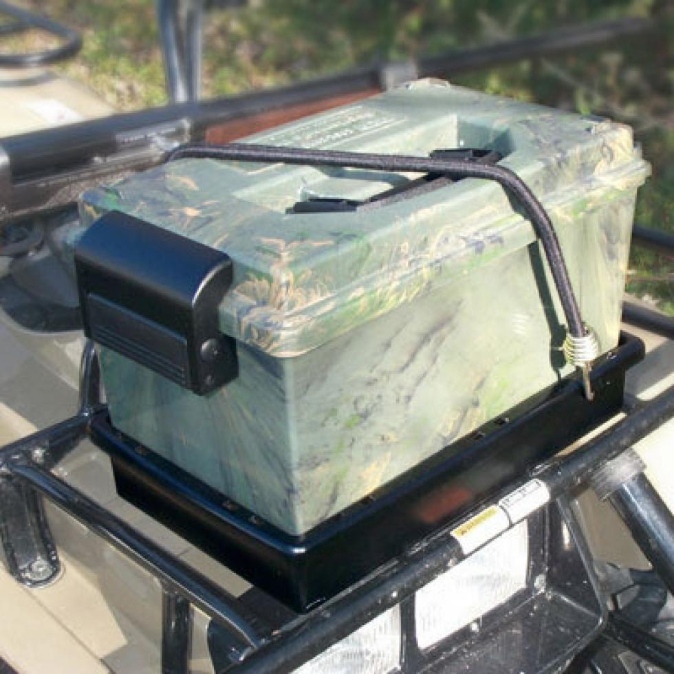 Герметичный ящик для снаряжения MTM SDB